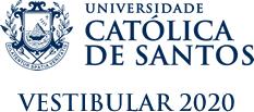Logo da Universidade Católica de Santos